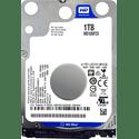 Накопитель HDD Western Digital 1000ГБ 25 Blue WD10SPZX