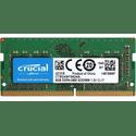 Модуль памяти Crucial SO-DIMM 8ГБ DDR4 SDRAM CT8G4SFS824A