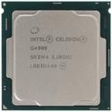 Процессор Intel Celeron G4900