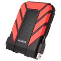 Внешний накопитель ADATA 1000ГБ HD710 Pro AHD710P-1TU31-CRD красный