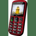 Сотовый телефон JOYS S12 Vine Red
