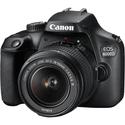 Зеркальный фотоаппарат Canon EOS 4000D EF-S 18-55mm f35-56 DC III
