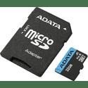 Карта памяти ADATA 32ГБ microSD HC Premier Class10 UHS-I U1 V10 A1 AUSDH32GUICL10A1-RA1