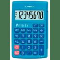 Калькулятор Casio LC-401LV-BU