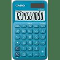 Калькулятор Casio SL-310UC-BU-S-EC