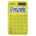 Калькулятор Casio SL-310UC-YG-S-EC