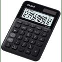 Калькулятор Casio MS-20UC-BK-S-EC