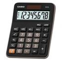 Калькулятор Casio MX-8B-BK-W-EC