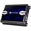 Усилитель автомобильный Phantom LX 1600