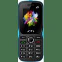 Сотовый телефон JOYS S3 DS Black Blue