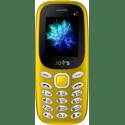 Сотовый телефон JOYS S7 DS Yellow