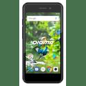 Смартфон Digma LINX A453 3G серый