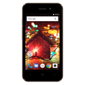 Смартфон Digma HIT Q401 3G золотистый