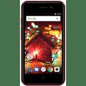 Смартфон Digma HIT Q401 3G красный