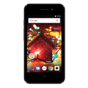 Смартфон Digma HIT Q401 3G серый