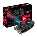 Видеокарта ASUS 4096МБ ROG-STRIX-RX560-4G-GAMING