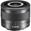 Объектив Canon EF-M 28mm f35 Macro IS STM