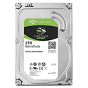 Накопитель HDD Seagate 2000ГБ BarraCuda ST2000DM005
