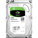 Накопитель HDD Seagate 2000ГБ BarraCuda ST2000DM008
