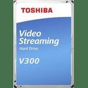 Накопитель HDD Toshiba 1000ГБ Video V300 HDWU110UZSVA