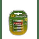 Аккумулятор GP 100AAAHC31-2CR4 1000mAh AAA 4шт