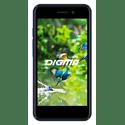 Смартфон Digma LINX A453 3G синий