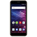 Смартфон Vertex Impress Click NFC Gold