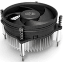 Кулер для процессора Cooler Master I30 PWM RH-I30-26PK-R1