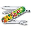 Нож VICTORINOX Classic Mexican Sunset 06223L1807