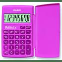 Калькулятор Casio LC-401LV-PK
