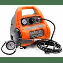 Автомобильный компрессор Berkut Smart Power SAC-280