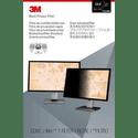 Аксессуар 3M Пленка защиты информации для монитора PF230W9B 7000021450 23 черный