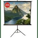 Экран Sakura TriScreen SCPST-150x150 BLCK