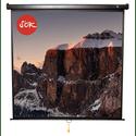 Экран SOK Wallscreen SCPSW-150x150BLCK