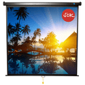 Экран Sakura Wallscreen SCPSW-200x200BLCK