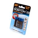Аккумулятор Robiton AAA 600 mAh уп 4 шт