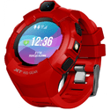 Детские часы Jet Kid Gear красныйчерный