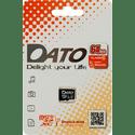 Карта памяти Dato 64ГБ microSD XC UHS-I Class10 U1 DTTF064GUIC10