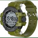 Смарт-часы Jet Sport SW-3 зеленый