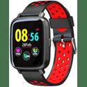 Смарт-часы Jet Sport SW-5 красный
