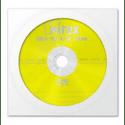 Диск Mirex DVD-R 47ГБ 16x UL130003A1C Бумажный конверт 1штуп
