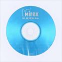 Диск Mirex CD-R 700МБ 48х Standart UL120051A8C Бумажный конверт 1штуп
