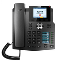 Телефон Fanvil X4 черный