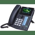 Телефон Fanvil X5S черный