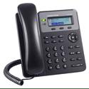Телефон Grandstream GXP-1615 черный