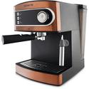 Кофеварка Polaris PCM 1515E Adore Crema