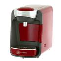 Кофеварка Bosch TAS3203 1300Вт красный