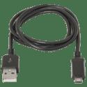 Кабель Defender USB20 Am  USB20 microBm 1м 87473