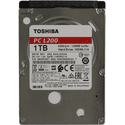 Накопитель HDD Toshiba 1000ГБ 25 L200 Slim HDWL110EZSTA