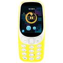 Сотовый телефон Nokia 3310 Dual Sim Yellow